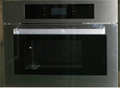 Steam and grill convection oven 2