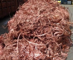 Sell Scrap Copper Birch/Cliff