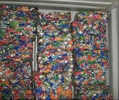 Scrap Aluminium--Scrap Metals Aluminium UBC