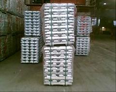 Sell Aluminium Ingots