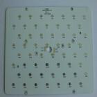 LED aluminum plate  1