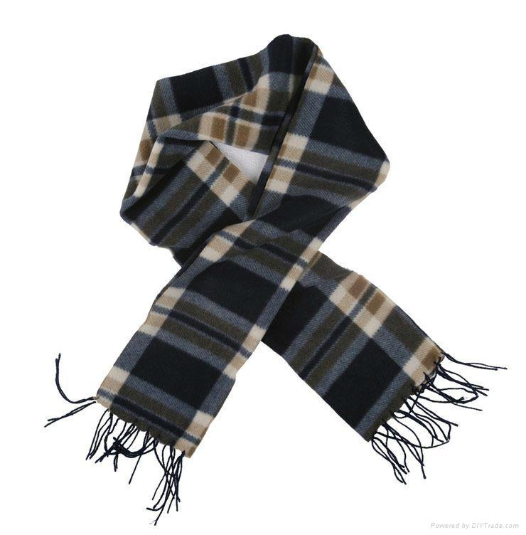 100% Cashmere scarf  1