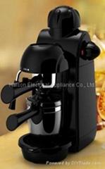 Espresso Coffee Maker CM2008