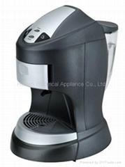 Capsule Coffee Maker SH301
