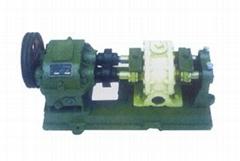 G931型蝶形齿轮输浆泵