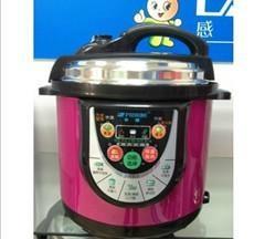豆漿機 4