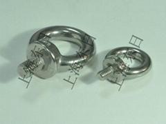 不鏽鋼弔環螺釘
