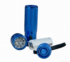 12 LED Torch for Bicycle Light