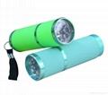 mini led promotion flashlight from china