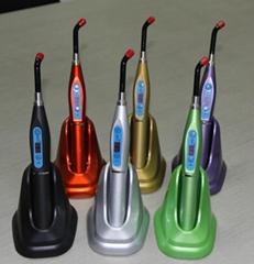 彩虹LED牙科光固化機