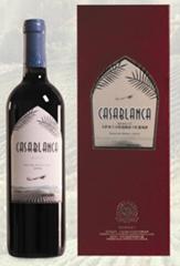 Casablanca特选美乐干红葡萄酒