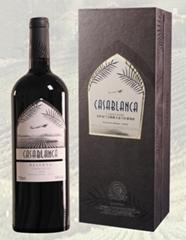 casablanca陳釀卡蒙干紅葡萄酒