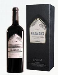 casablanca陳釀赤霞珠干紅葡萄酒