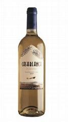 casablanca特選霞多麗干白葡萄酒