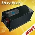 pure sine wave inverter 1kw to 6kw
