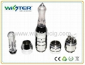 New e-cigarette mini Did rebuildable atomizer ,bully atomzier v3