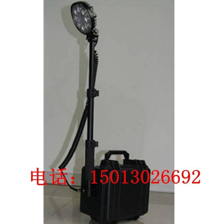 便攜式防爆強光工作燈 1