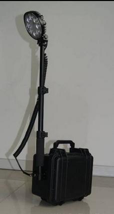便携式防爆强光工作灯 4