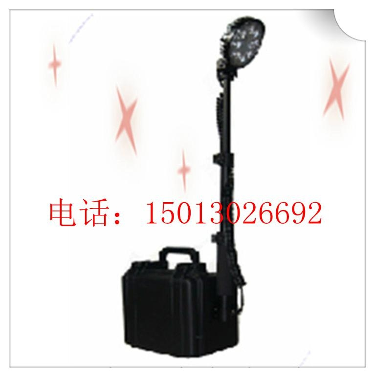 便攜式工礦防爆強光工作燈 2