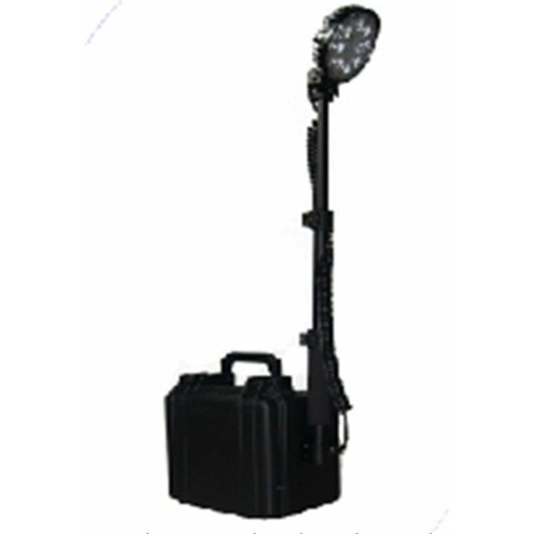 便攜式工礦防爆強光工作燈 5