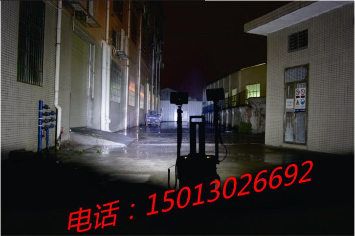 便攜式救援照明燈 2