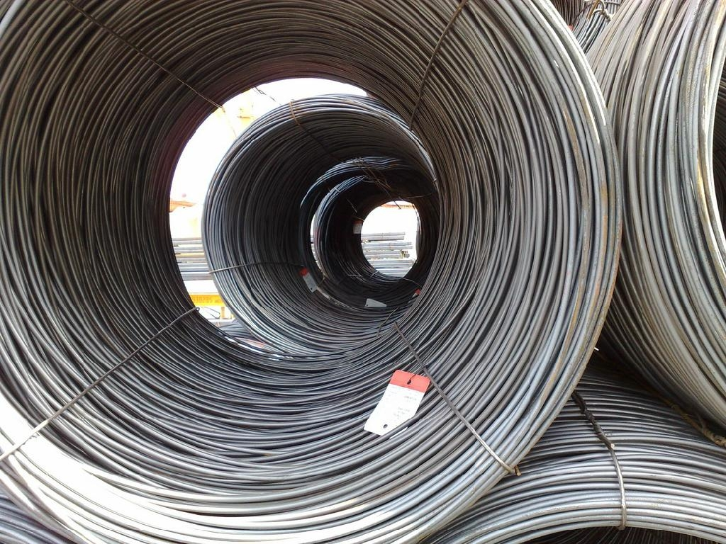 Steel Wire 1