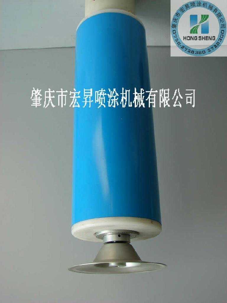 DISK噴漆霧化器 3