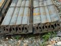 Q235/55Q 8-30KG/M light steel rail  2