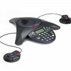 Polycom商务会议电话