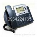 办公桌面商务电话