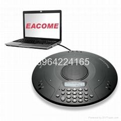 电脑型会议电话