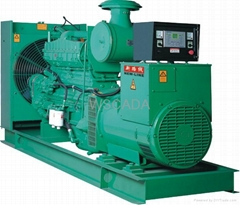 Diesel Generator Set Automation