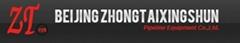 Beijing zhongtaixingshun Pipeline Equipment Co.,Ltd.