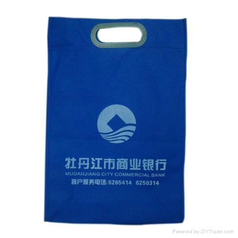 深圳無紡布平口袋 2