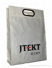 2013年新靓款式深圳环保袋