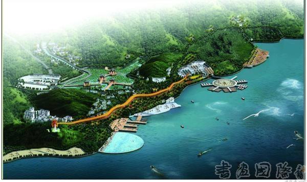 1000余项旅游景区设计方案,旅游景区设计规划项目成果,提供最权威旅游