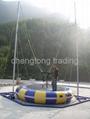 Bungee jumping 2