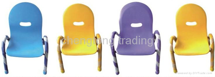 Children chairs 4