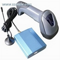 Scangle Cordless Barcode scanner