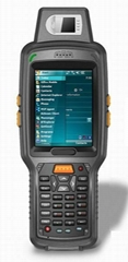 Handheld Biometric Scanner for Access Control