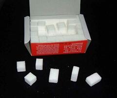 Sugar Cube (white)