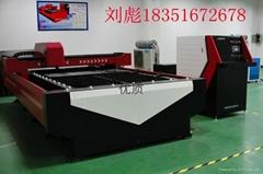 上海大幅面激光切割机