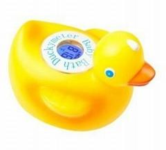 Baby Bath Floating Duck Toy and Bath Tub