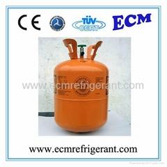 10.9kg/24lb R404a Refrigerant gas for sale