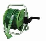 convenient hose reel 4 pattern nozzle