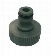 plastic tap adapter