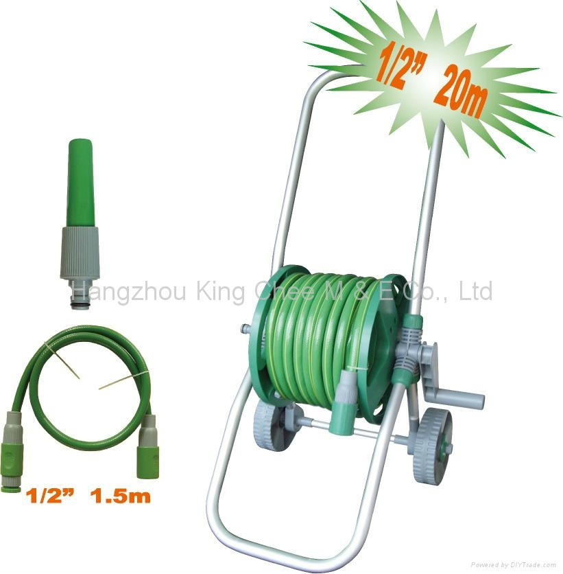 hose reel cart 1