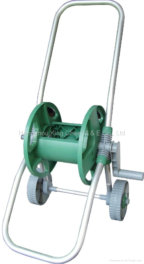 hose reel cart 2