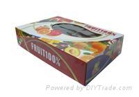 時尚水果箱 1