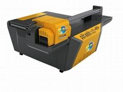 精工喷头uv平板打印机